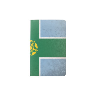 Derbyshire Pocket Moleskine Notebook