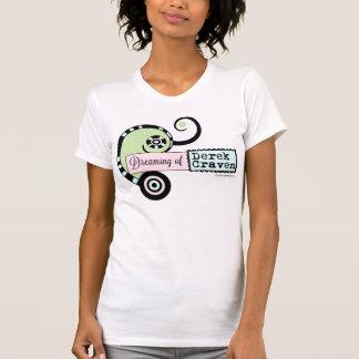 Derek Craven T-Shirt