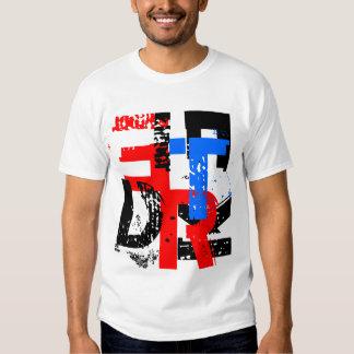 Derekt's Cube Shirt