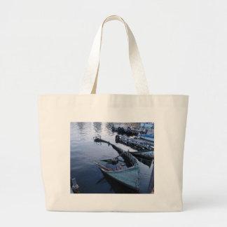 Derelict Fishing Boat Bag