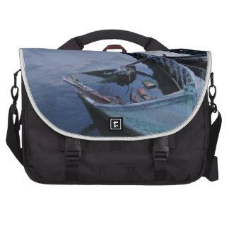 Derelict Fishing Boat Bag For Laptop