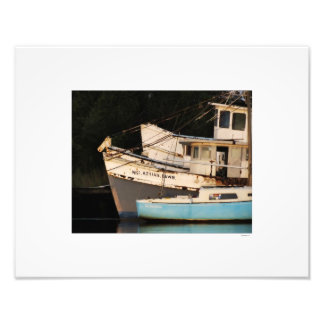 Derelict Fishing Boats Photo