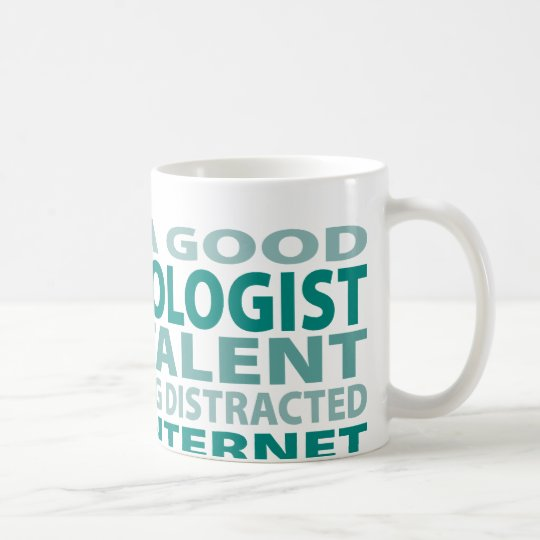 Dermatologist 3% Talent Coffee Mug