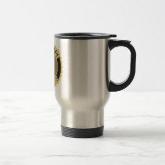 Dermatologist LOGO Coffee Mug