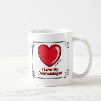Dermatologist Coffee Mugs