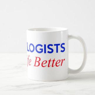 dermatologists design coffee mug