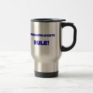 Dermatologists Rule! Coffee Mugs
