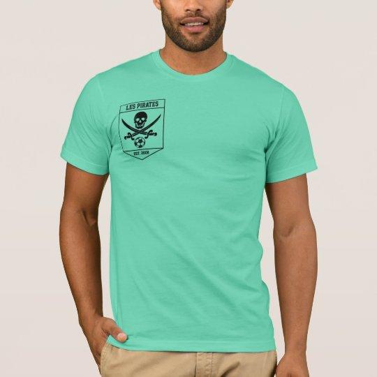 DerougemontCrest T-Shirt