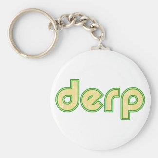 Derp 1 key chains