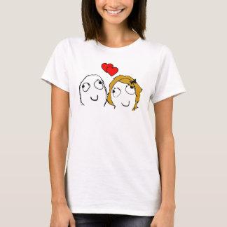 Derp & Derpina T-Shirt