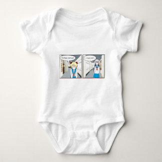 derp SOTD Baby Bodysuit