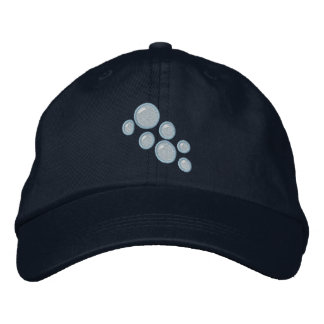 Derpy Bubbles Embroidered Cap