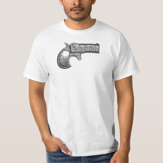 Derringer T-Shirt