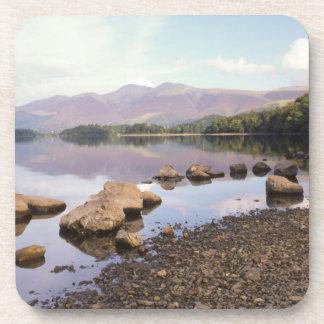 Derwent Water Lake District souvenir photo Coaster