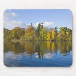 Derwentwater, Lake District, Cumbria, England 2 Mouse Pad