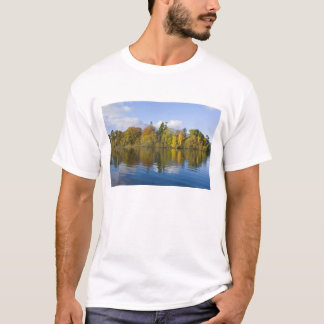 Derwentwater, Lake District, Cumbria, England 2 T-Shirt