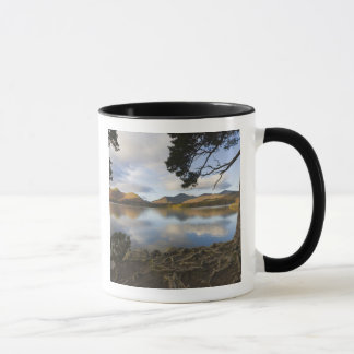 Derwentwater, Lake District, Cumbria, England Mug