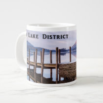 Derwentwater - Lake District Jumbo Mug