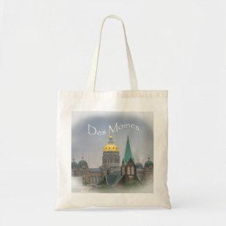 Des Moines Capitol Bag