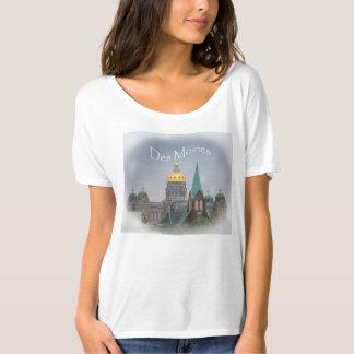 Des Moines Capitol Shirt