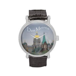 Des Moines Capitol Watch