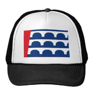 Des Moines Flag Hat