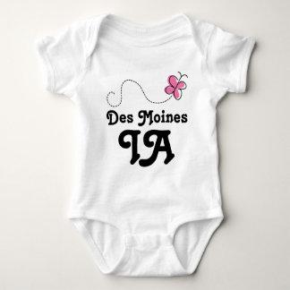 Des Moines Gift Baby Bodysuit