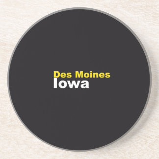 Des Moines, Iowa Coaster