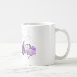 Des Moines Skyline Coffee Mug