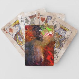Desarroi Playing Cards