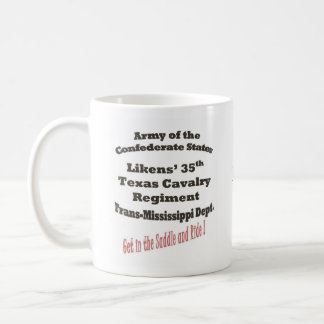 Descendant Likens' 35th Mug