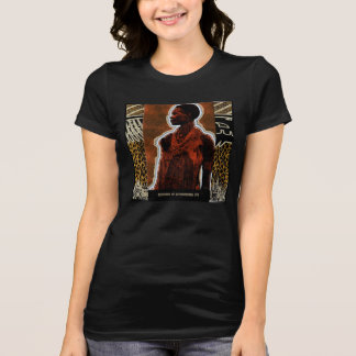 Descended Of Mitochondrial Eve Shirts