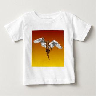 DESCENDING ANGEL v.2 Infant T-Shirt
