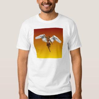 DESCENDING ANGEL v.2 Tshirt