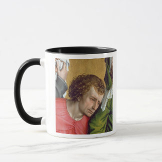Descent from the Cross, c.1435 Mug