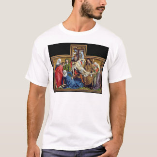 Descent from the Cross, c.1435 T-Shirt