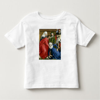 Descent from the Cross, c.1435 Toddler T-Shirt