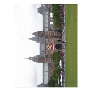 Description de:Rijksmuseum de:Amsterdam en:Rijksmu Postcard