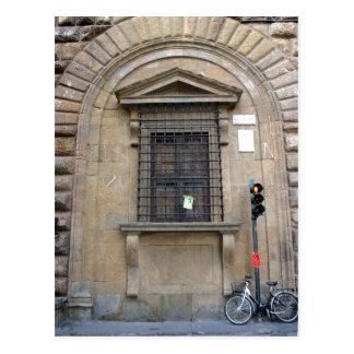 Description Italiano: Michelangelo Buonarroti per  Postcard