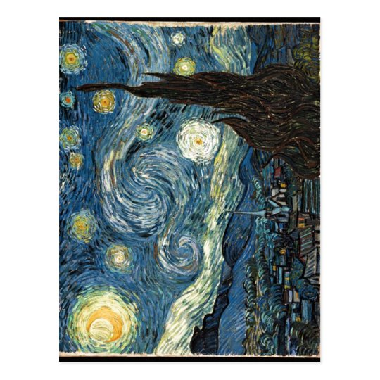 Description The Starry Night Date Author Vincent v