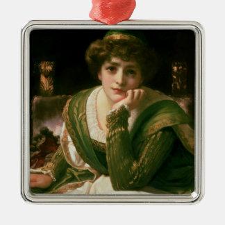 Desdemona Christmas Ornament
