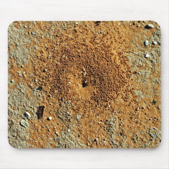 Desert Anthill Mouse Mat