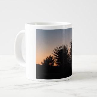 Desert Beauty Large Coffee Mug