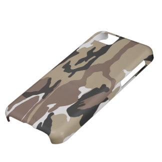 Desert Camo iPhone 5C Case