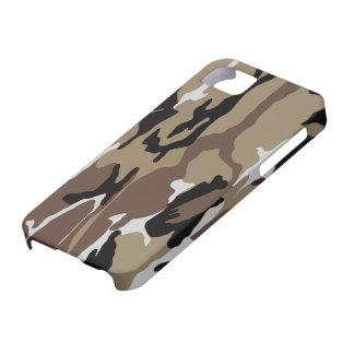 Desert Camo Case For The iPhone 5