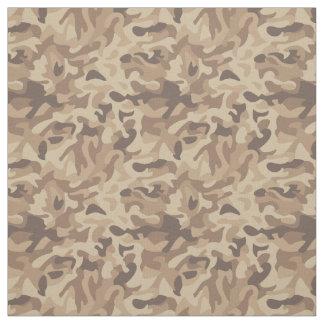 Desert Camo Fabric