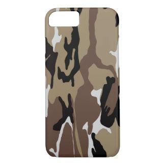 Desert Camo iPhone 8/7 Case