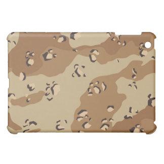 Desert Camouflage iPad Case