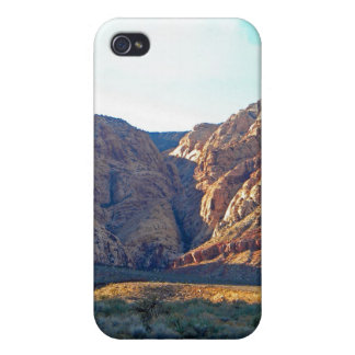 Desert Canyon Covers For iPhone 4