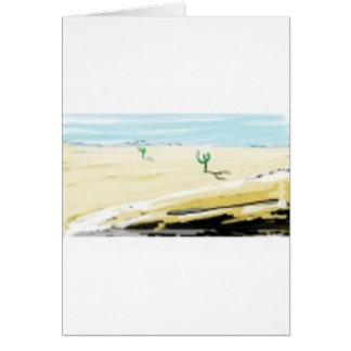 desert cards